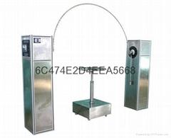 IPX3/4摆管淋雨试验机厂家批发