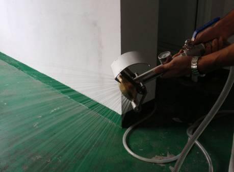 IPX3/4手持式淋水試驗裝置批發銷售 1