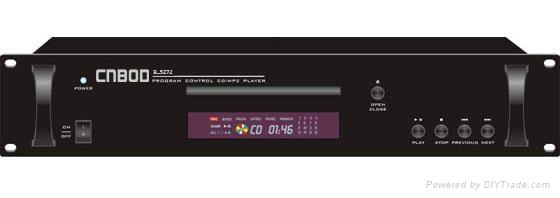数控CD/MP3机  1