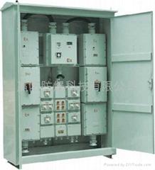 BSG-T系列防爆配電櫃