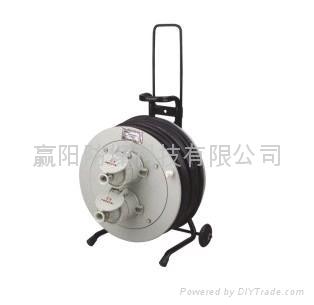 BDG58系列防爆檢修電纜盤 1