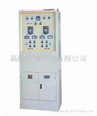 PB系列正压型防爆配电柜
