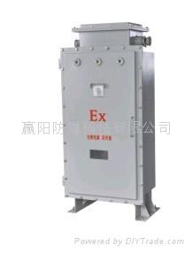 BQJ-系列防爆自耦減壓起動器 1