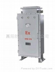 BQJ-系列防爆自耦减压起动器