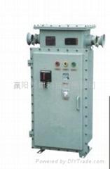 BQXR-系列防爆軟起動器
