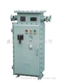 BQXB-P系列防爆變頻器 1