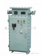 BQXB-P系列防爆变频器