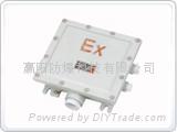 BJX系列防爆接线箱