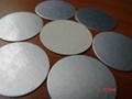 铝箔封口垫片 铝箔垫片