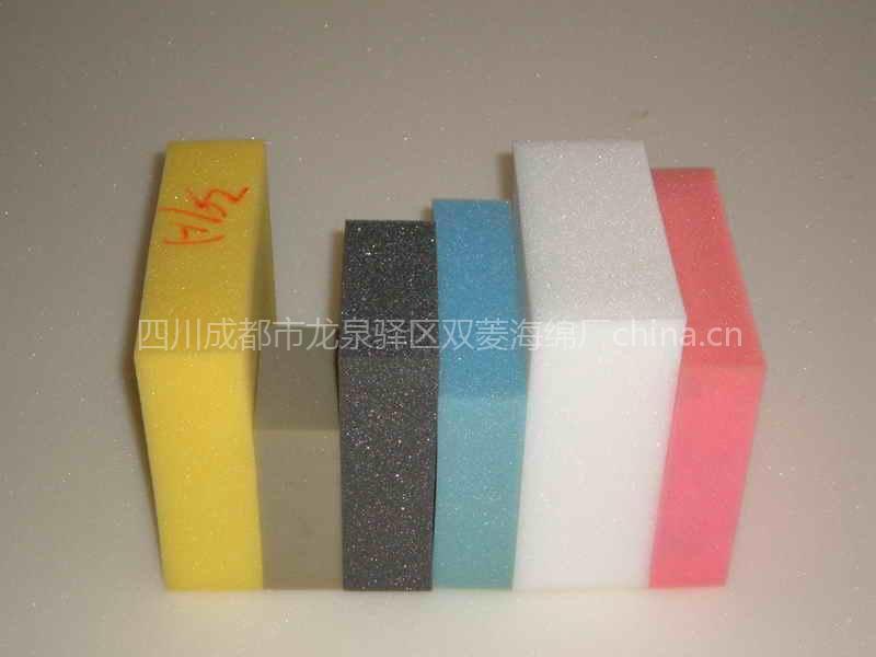 供應聚氨酯海綿 1