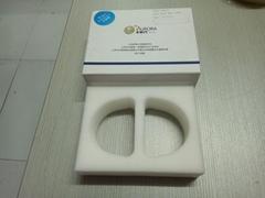 供应义齿防震内衬包装海绵