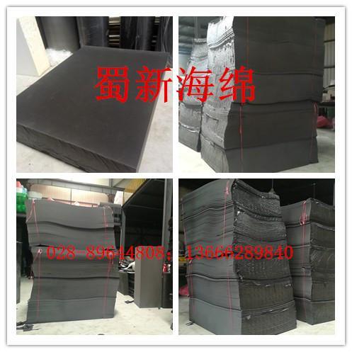 供应黑色普通聚氨酯海绵 1