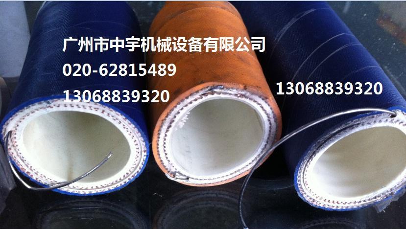 槽罐车码头船舶卸料橡胶软管 1