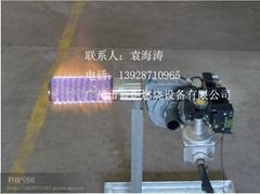 燃气锅炉燃烧机