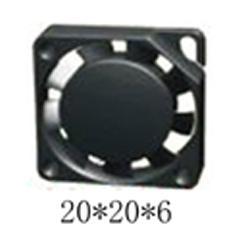 微型風扇2006 1