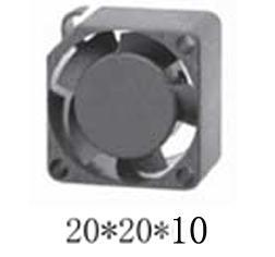 微型風扇2010 1