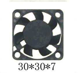微型風扇3007 1