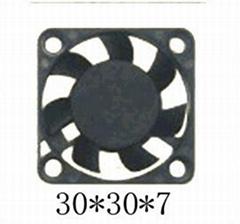 微型风扇3007