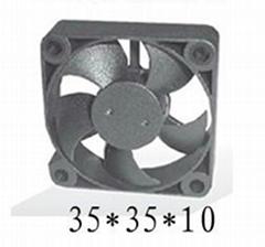微型风扇3510