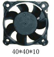 硬盤盒風扇8010 2