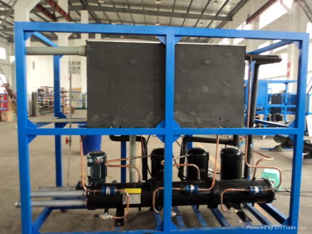 激光冷水机- 3