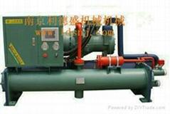 遼寧工業冷水機,