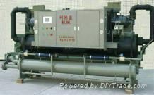 激光冷水機
