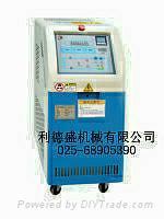 350℃(度)高溫油溫機