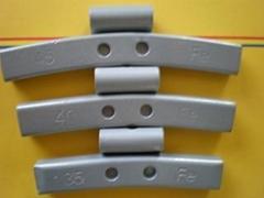 鐵質卡鉤平衡塊