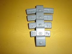铁质卡钩平衡块