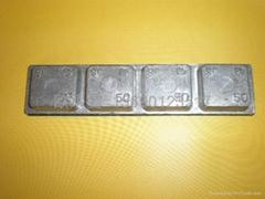 铅质粘贴平衡块