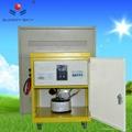 1600w solar household power system