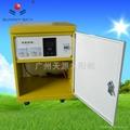 TY-081A 广州太阳能发电系统