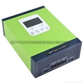 广州天源太阳能12V24V/48V 光伏MPPT太阳能充电控制器 20A自动识别