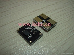 samsung CLP-300/CLX-2160 toner chip/color chip