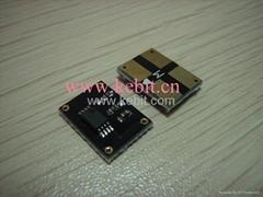 samsung CLP-300/CLX-2160 toner chip/color chip
