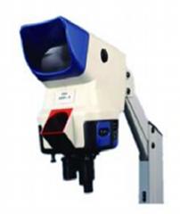 FUE植發顯微鏡