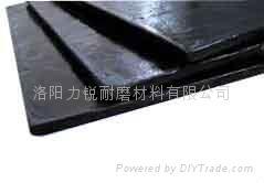 微晶鑄石板
