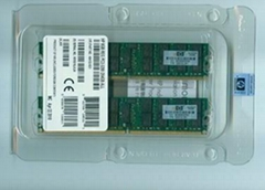 404122-B21 HP 8GB (2 x 4 GB 2RANK) PC2-3200R DDR2 Kit for Proliant DL580G3