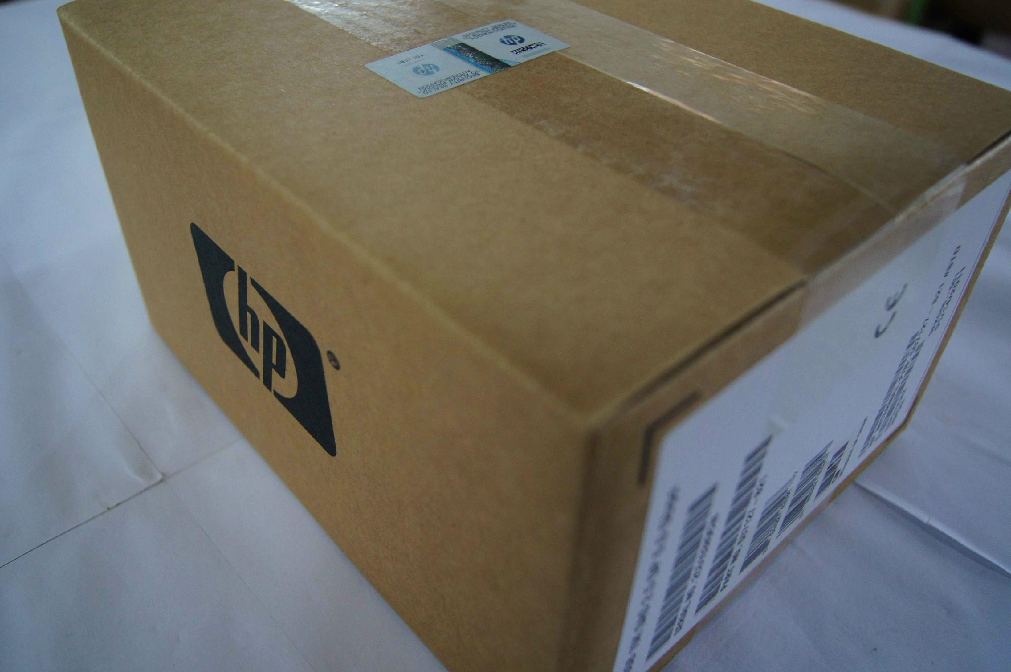 """492620-B21 507127-B21 493083-001 507284-001 300GB 2.5""""  Dual Port SAS 10K HDD 1"""