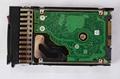 """492620-B21 507127-B21 493083-001 507284-001 300GB 2.5""""  Dual Port SAS 10K HDD 3"""