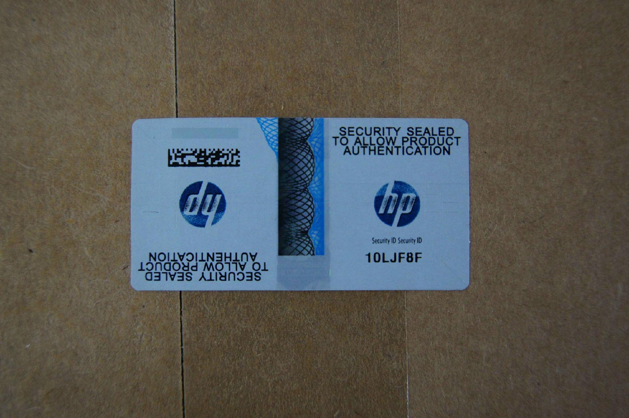 """492620-B21 507127-B21 493083-001 507284-001 300GB 2.5""""  Dual Port SAS 10K HDD 4"""