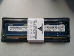 46W0715 46W0716 16GB (1x16GB, 2Rx4, 1.35V)PC3L-12800 CL11 ECC DDR3 1600MHz VLP