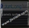 0.5V 170mA 小型太陽能電池滴膠板