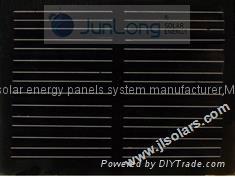 5V 50mA Resin Encapsulated Solar Panels