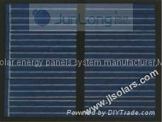 6V 42mA 手機平板電腦充電太陽能電池板 1