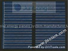 6V 42mA 手機平板電腦充電太陽能電池板 2