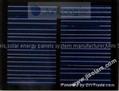 8V 32mA 太陽能電池板價