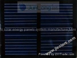 9V 30mA polycrystalline solar cell panel