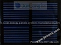 9V 30mA 太陽能電池板套